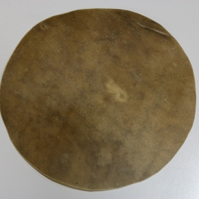 32 inch Rawhide round for our 24x3 Hand drum frame