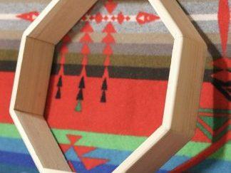 Cedar Drum Frames