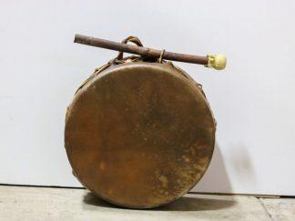 Sweatlodge drums